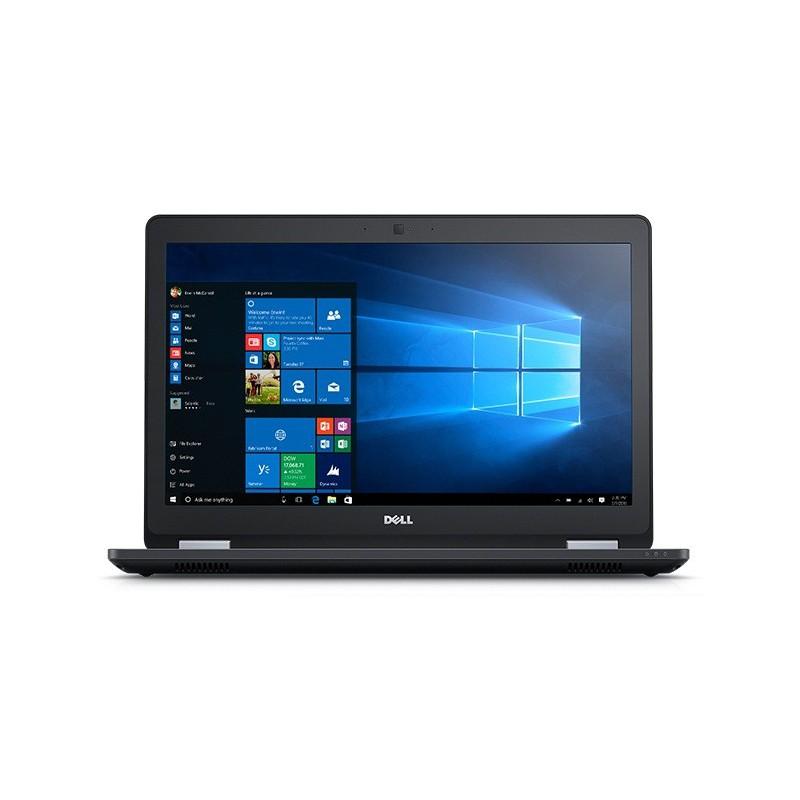 Pc Portable Dell Latitude E5570 / i5 6è Gén / 4 Go