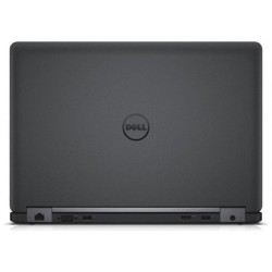 Pc Portable Dell Latitude E5570 / i5 6è Gén / 4 Go