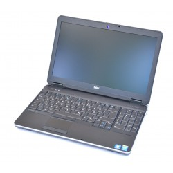 Pc Portable Dell Latitude E6540 / i7 4è Gén / 8 Go