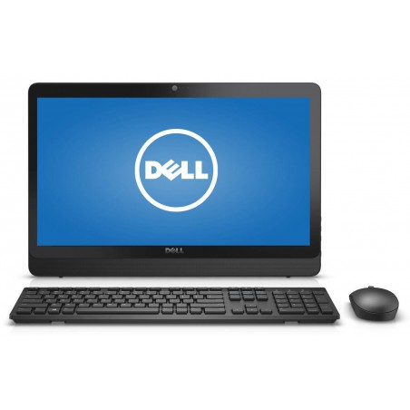 Pc de Bureau All-in-One Tactile Dell Inspiron 3059 / i3 6è Gén / 4Go