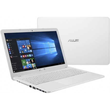 Pc portable Asus X540SA / Dual Core / 4 Go / Blanc