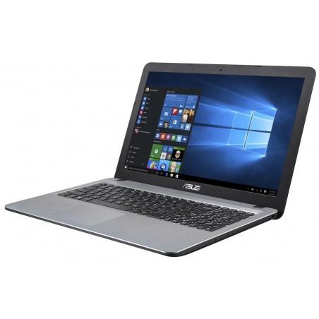 Pc portable Asus X540SA / Dual Core / 4 Go / Silver