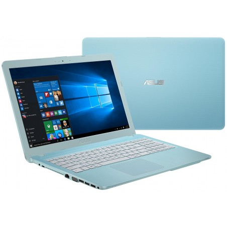 Pc portable Asus X540SA / Dual Core / 4 Go / Bleu
