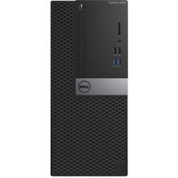 Pc de bureau Dell Optiplex 3040MT / i3 6è Gén / 4Go