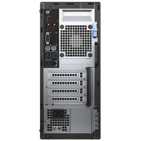 Pc de bureau Dell Optiplex 7040MT / i7 6è Gén / 4Go