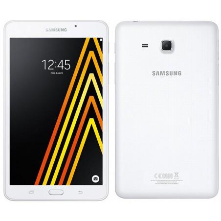 """Tablette Samsung Galaxy Tab A 2016 SM-T285 / 4G / 7"""" / 8Go / Blanc"""