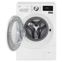 Machine à laver Automatique LG 6 Motion 10.5 Kg / Blanc