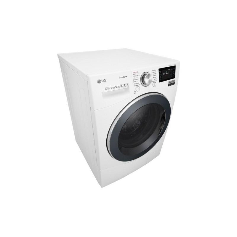 machine laver automatique lg 6 motion 10 5 kg blanc. Black Bedroom Furniture Sets. Home Design Ideas