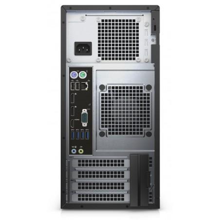 Pc de bureau Station de travail Dell Precision Tour 3620