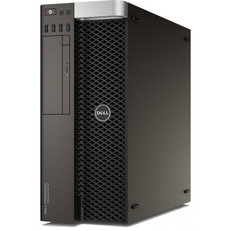 Pc de bureau Station de travail Dell Precision Tour 5810 / 16Go