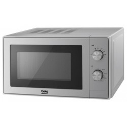 Micro Ondes Beko 20L / 700W / Silver