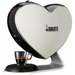 Machine à café à Capsule PIXIE Clips / Rouge & Blanc