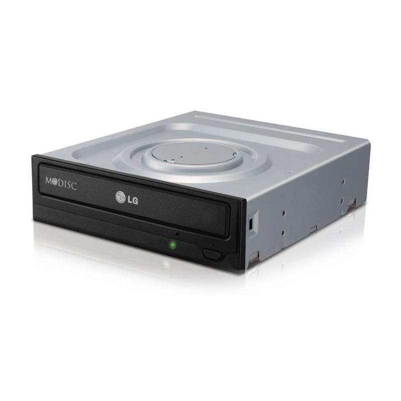 Graveur DVD Interne LG pour pc de bureau