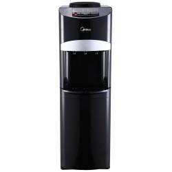 Distributeur d'eau Midea avec rangement / Noir
