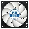 Ventilateur de boîtier Arctic F8 Silent / 80mm