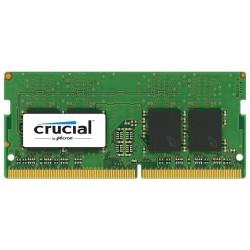 Barrette Mémoire Crucial 8 Go DDR4-2133 SODIMM