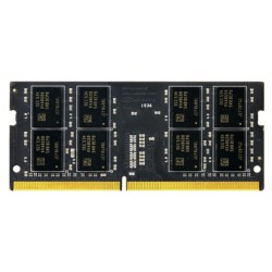 Barrette Mémoire Team Group 16 Go DDR4-2133 Elite SO-DIMM