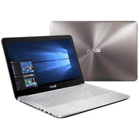 Pc portable Asus N752VX-GC118T / i7 6è Gén / 12 Go + Clé 3G offerte