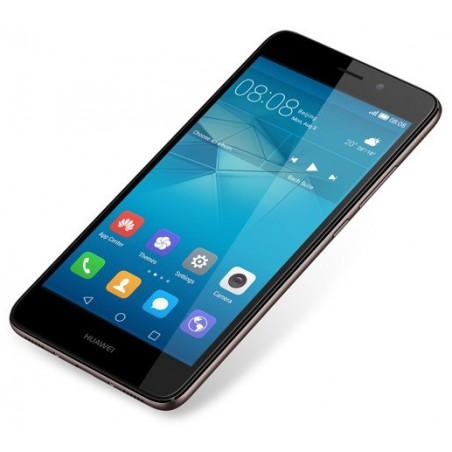 Téléphone Portable Huawei GR5 Mini / 4G / Double SIM / Gris + SIM Offerte