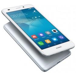 Téléphone Portable Huawei GR5 Mini / 4G / Double SIM / Silver + SIM Offerte