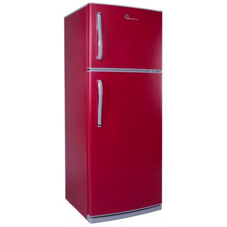 Réfrigérateur MontBlanc F45.2 421L / Rouge