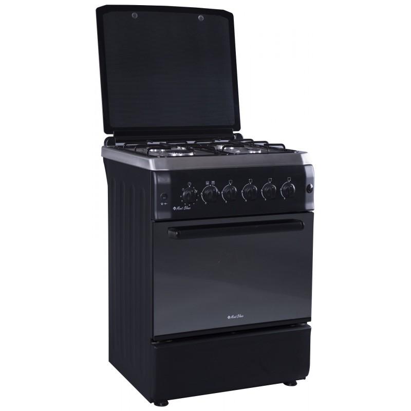 Cuisinière MontBlanc REN 6060 / Noir