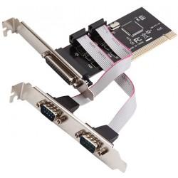 Carte PCI Parallèle et 2 Series