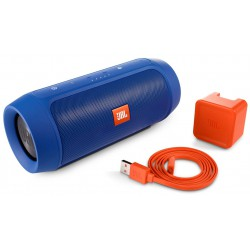 Enceinte portable JBL Charge 2+ Splashproof Bluetooth / Bleu