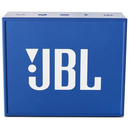 Haut Parleur Portable Bluetooth JBL GO / Bleu