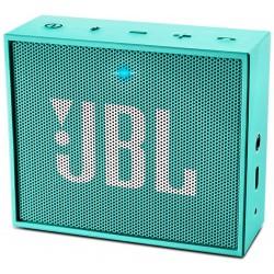 Haut Parleur Portable Bluetooth JBL GO / Turquoise