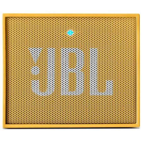 Haut Parleur Portable Bluetooth JBL GO / Jaune