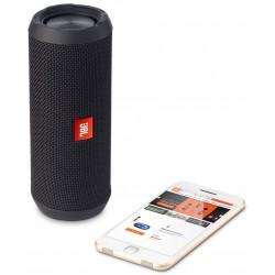 Haut Parleur Portable Bluetooth JBL Flip 3 / Noir