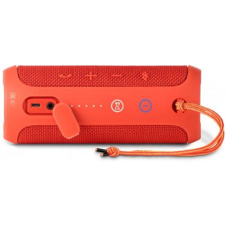 Haut Parleur Portable Bluetooth JBL Flip 3 / Orange