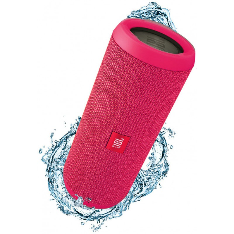 Haut Parleur Portable Bluetooth JBL Flip 3 / Rose