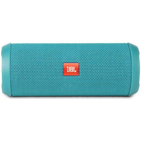 Haut Parleur Portable Bluetooth JBL Flip 3 / Turquoise