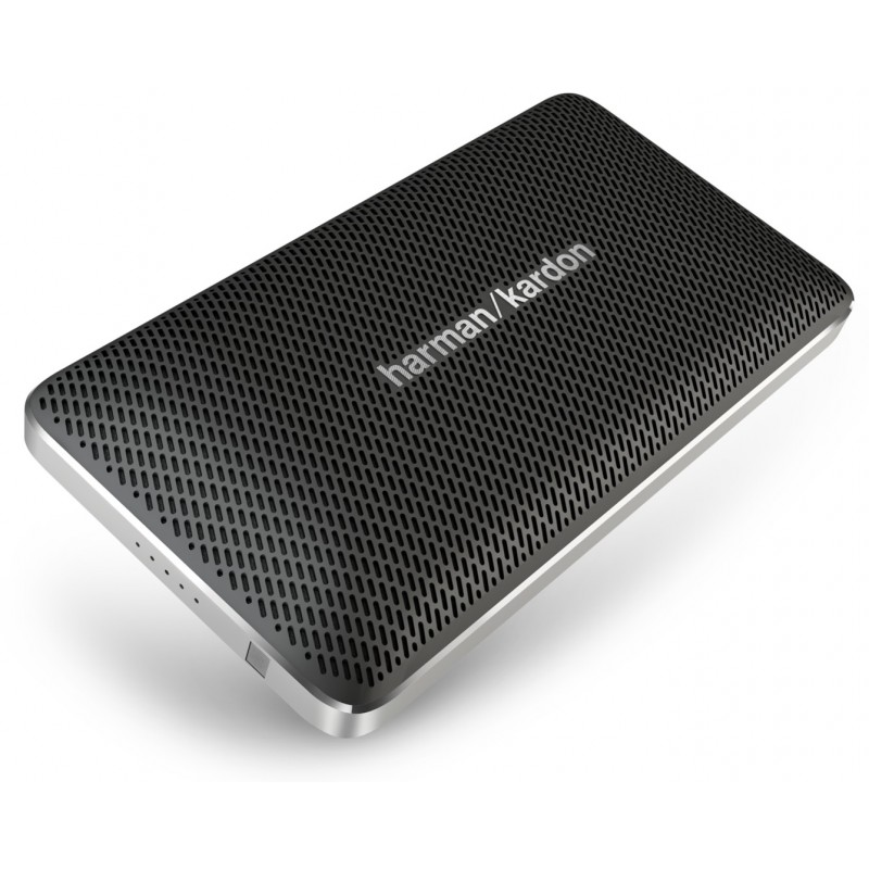 Mini enceinte Portable Sans fil Harman Kardon Esquire Mini / Noir