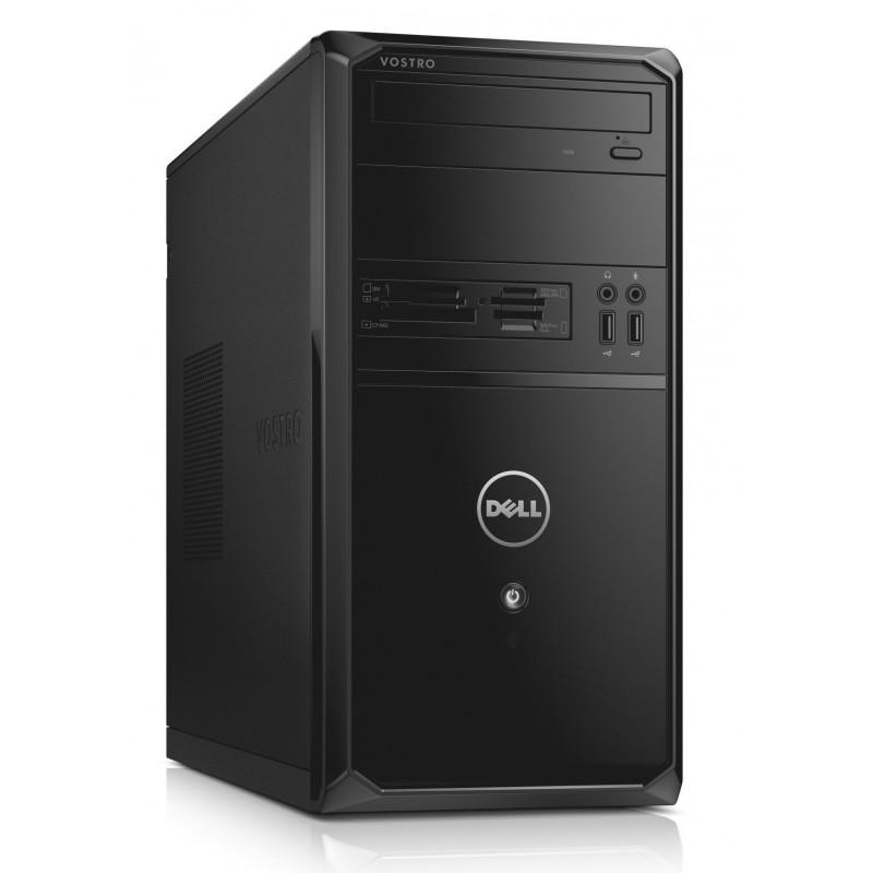Pc de bureau Dell Vostro 3900 / i3 4é Gén / 4 Go