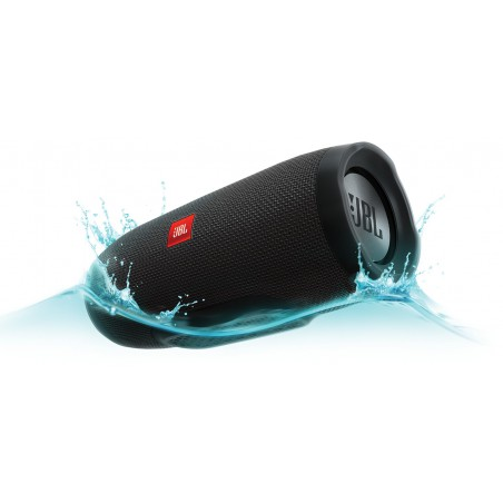 Enceinte Bluetooth portable JBL Charge 3 / Noir