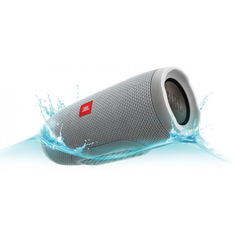 Enceinte Bluetooth portable JBL Charge 3 / Gris