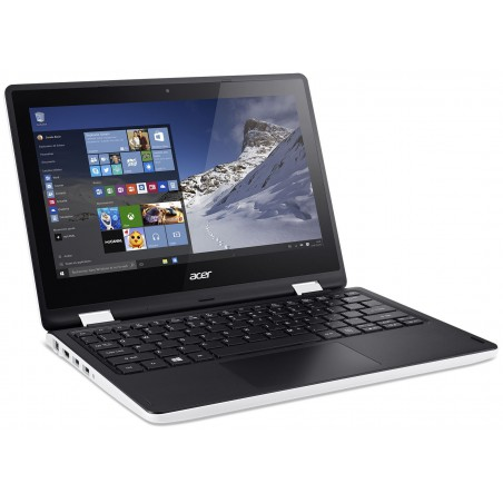 Pc Portable Acer Aspire R 11 / Quad Core / 4 Go / Blanc + Clé 3G Offerte