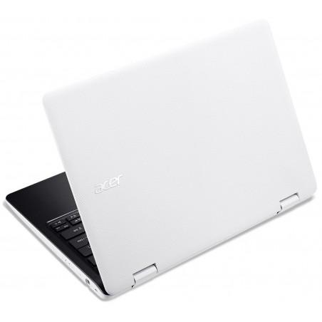 Pc Portable Acer Aspire R 11 / Quad Core / 4 Go / Blanc + Clé 3G Offerte