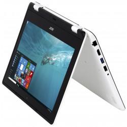 Pc Portable Acer Aspire R 11 / Quad Core / 4 Go / Blanc + ?Clé 3G Offerte