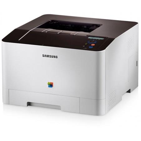 Imprimante Laser couleur Samsung CLP-415N