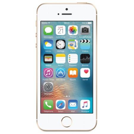 Téléphone portable Apple iPhone SE / 64 Go / Gold