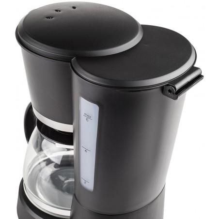 Cafetiére filtre Tristar CM-1233 550W / Noir