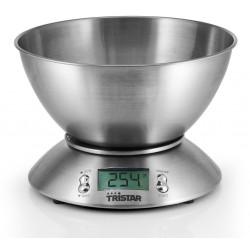 Balance de cuisine 5 kg Tristar KW-2436