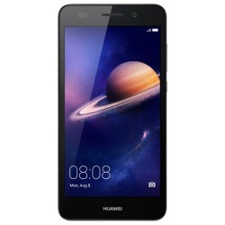 Téléphone Portable Huawei Y6 II / 4G / Noir