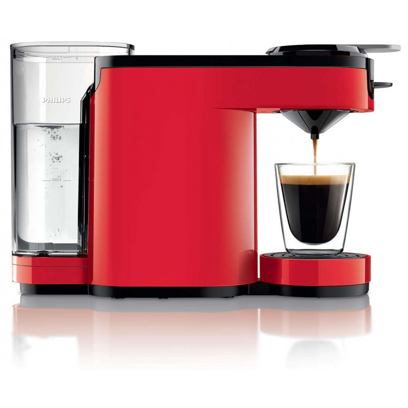 cafetiere senseo philips cafeti re senseo viva caf hd7825. Black Bedroom Furniture Sets. Home Design Ideas