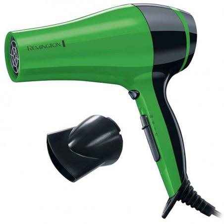 Sèche-cheveux Remington D3080 / Vert