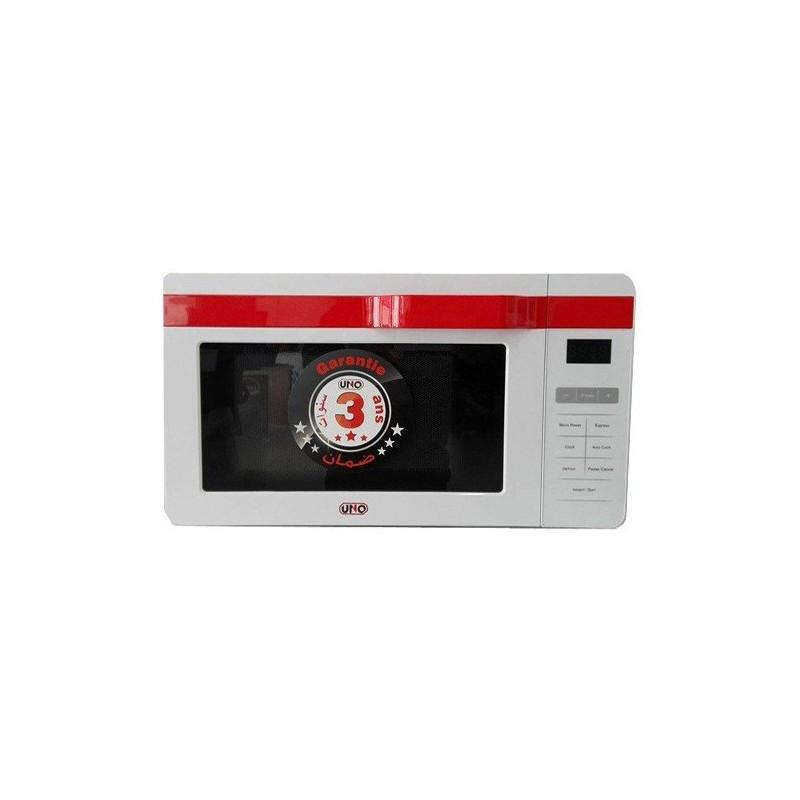 Micro Onde Uno FMO20PX67L 20L Blanc / 800W